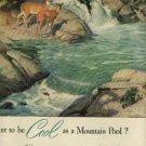 1947    Calvert Distillers  Corporation ad  (# 783)