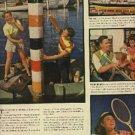 1946 Ansco Color Film ad (#1106)