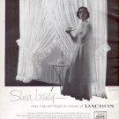 1957  Dacron  polyester fiber  ad (# 4824)