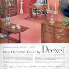 1957      Drexel Furniture Company  ad (# 4804)