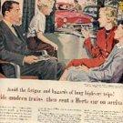 1955  Hertz Rent A Car System ad (# 3116)