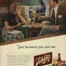 1948   Schlitz  ad (# 1095)