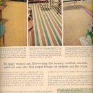 1958  Carpet Institute, Inc.   ad (#4111)