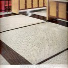 1964 -  Kentile Vinyl Floors-  ad (# 4515)