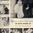 1944  Woodbury Facial Soap   ad (# 2622)