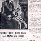1958 Thom McAn  Shoe ad ( # 2980)