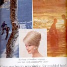 1964  Clairol Condition for troubled hair   ad (#5664)