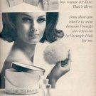 1964  Hattie Carnegie  ad (# 5024)