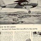 1946  Piper Aircraft Corporation ad (# 2808)