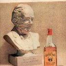 1957  Old Grand-Dad Whiskey ad ( #  1780)