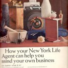 1965    New York Life Insurance Company    ad (#5924)
