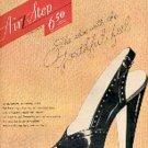 1946  Air-Step shoes ad (# 1767)