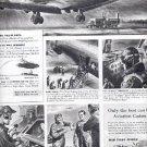 1949  U.S. Air Force ad (# 1599)