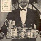 1948  Walker's De Luxe Whiskey ad ( # 3001)