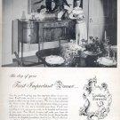 1945 Drexel Furniture Company  ad (#4218)
