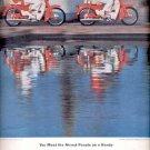 1964   Honda - American Honda Motor Co.   ad (# 5264)