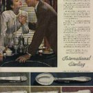 1948  International Sterling ad (# 975)