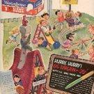 1952  Westinghouse Light Bulbs ad (# 1905)