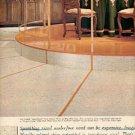 1961 Kentile Vinyl Floors   ad (# 2386)