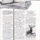 1962 Hartford Insurance Group ad ( # 2361)