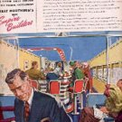 1946  Pullman-Standard Car manufacturing Company ad ( # 1744)