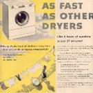 1955  Bendix Dryer ad (# 2975)