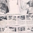 1944  Lady Pepperell  Sheets ad (# 3070)