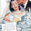 1946  Community Silverplate    ad (# 2028)