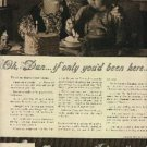 1944  International Sterling ad (# 743)