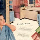 1945  Cannon Towels ad (# 2702)