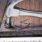 1963 Sears, Roebuck and Co.  hammer ad (  #  1564)