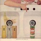 1964  Comet Cleanser ad (#  2557)