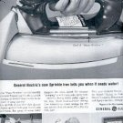1962 General Electric   iron ad (  # 2568)