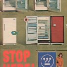 1964 Westinghouse ad ( # 2560)