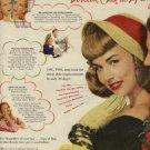 1948 Palmolive    ad  ( #511)