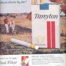 1960  New Dual Filter Tareyton   ad (# 4530)