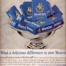 1964  Montclair modern cigarettes    ad (#5648)