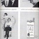 1959   Robt. Burns Cigarillos   ad (# 4460)