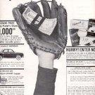 1961 House of Edgeworth Pipe Tobaccos ad (# 2529)