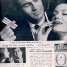 1960 Oasis Filter Cigarettes ad (#  2525)
