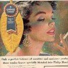 1955 Philip Morris ad (# 1776)