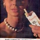1962  Tiparillo by Robt. Burns ad ( # 2083)