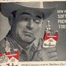 1958  Marlboro     cig. ad ( # 1817)