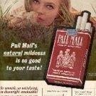 1962  Pall Mall   cig.  ad (#  3212)