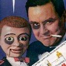 1965  Tareyton        cig. ad (#  2750)