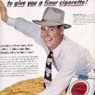 1949  Lucky Strike   cig. ad ( # 1795)