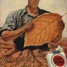 1945 Lucky Strike   cig. ad ( # 856)