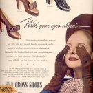 March  13. 1944     Gold Cross Shoes       ad  (# 292)