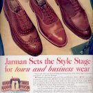 March 3, 1941   Jarman Shoes for men     ad  (#3471)