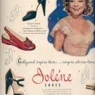 Sept. 13, 1948   Jolene Shoes   ad  (#4931)